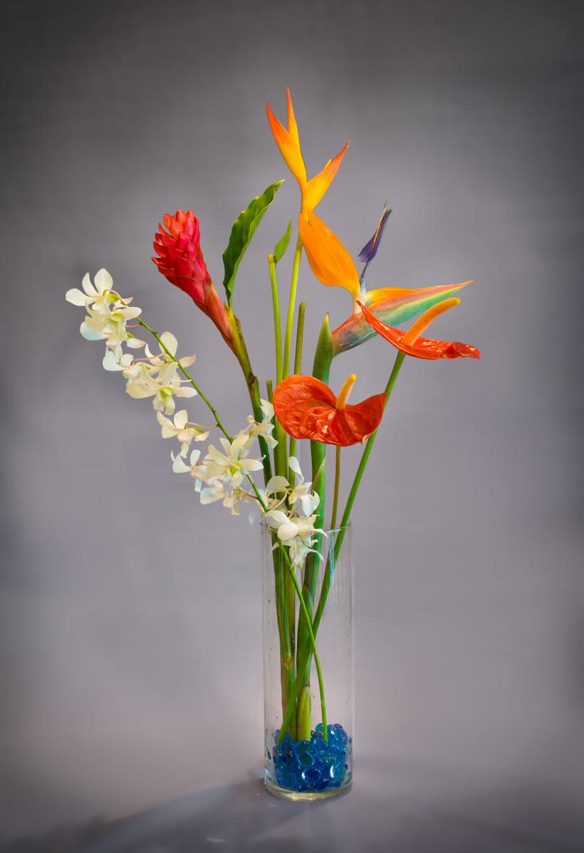Products Puna Ohana Tropical Flowers Leis