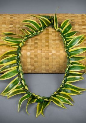Song of India Lei 0097
