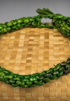 Ti Leaf Chain 0111